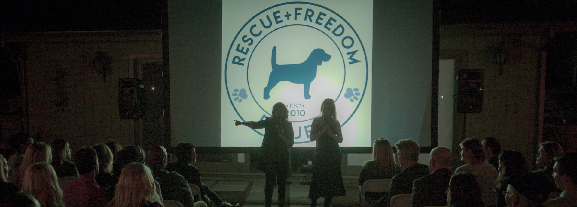 Katy Perry, Sia and Andy Cohen's Fave Non-Profit That Saves Animals Opened a Rescue and Outreach Center