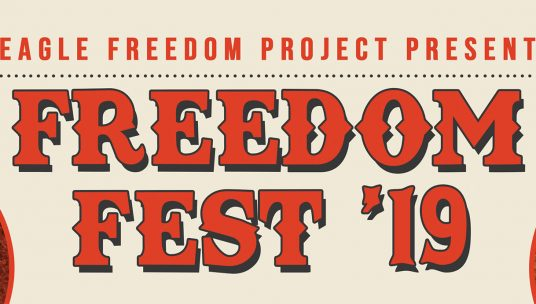 Freedom Fest 19