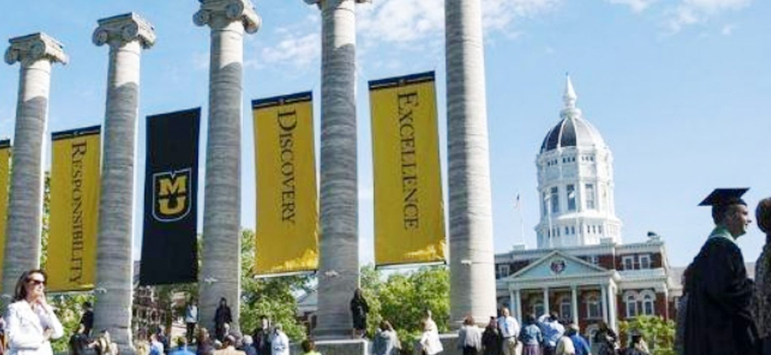 Judge: University of Missouri violated Sunshine Law with high estimate