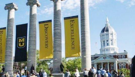 Judge: University of Missouri violated Sunshine Law with high estimate