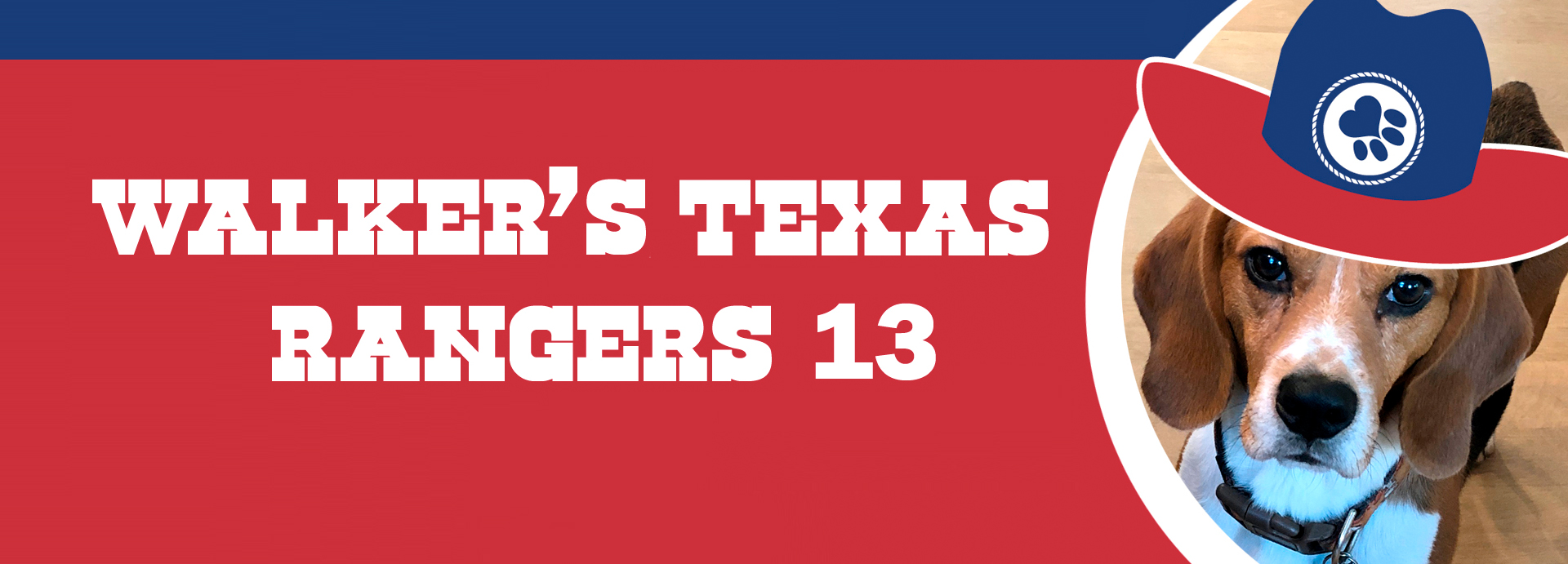 Walker's Texas Rangers 13
