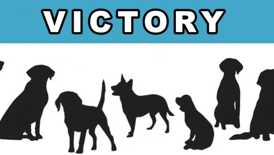 A Victory Against the USDA & APHIS